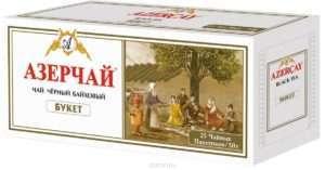чай в пакетиках калининград